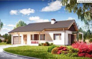 d259-malenkij-uyutnyj-dom-so-svetloj-gostinoj-dvumya-spalnyami-i-garazhom