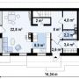 d298-kompaktnyj-dom-s-garazhom-i-bolshoj-terrasoj-idealno-podkhodit-takzhe-dlya-uzkogo-uchastka