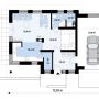 d33-komfortnyj-i-funktsionalnyj-proekt-doma-s-mansardoj-i-garazhom-na-odin-avtomobil