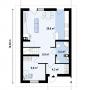 d38-prodolnyj-dom-s-vysokoj-attikovoj-stenoj-opravdaet-sebya-na-uzkom-uchastke